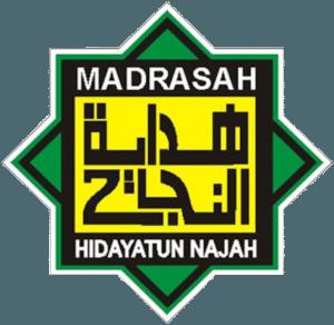 Logo MI Hidayatun Najah
