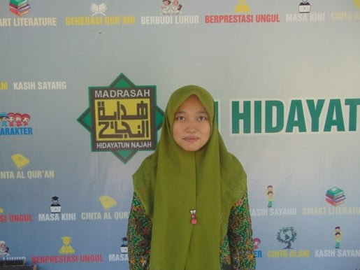 Khoiriyatul Himmah, S.Pd