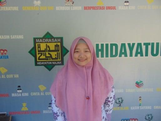 Lutfiana Ubudiyah