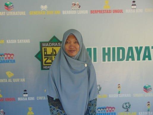 Nurul Hidayah S.Pd