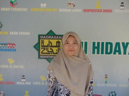 Rif'aty Nur Rohima, SE