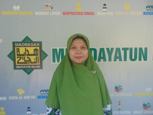 Ririn Andriyani, S.Pd