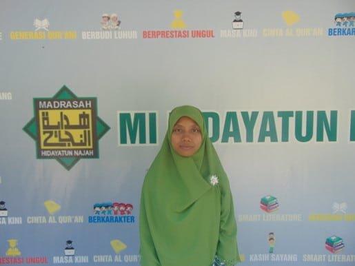 Wiwik Nur Hayati, S.Pd